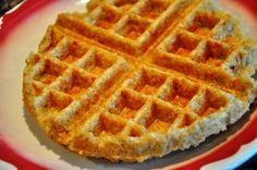 quinoa recipes | Quinoa Waffles (Gluten Free) | Real Healthy Recipes