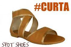 Rasteirinhas  http://www.spotshoes.blog.br/2012/09/curta-o-verao-com-spot-shoes-aqui-tem.html
