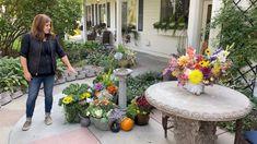 Hobby Farms, Elegant Wedding Invitations, Plant Care, Garden Styles, Garden Inspiration, October, Tours, Table Decorations, Backyard