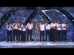 [HD] Top 10 Guys Perform - Chris Scott Routine - SYTYCD (Top 20 Revealed) - YouTube