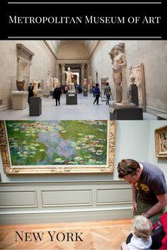 Metropolitan Museum of Art, New York, USA