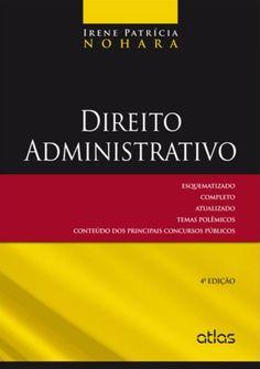4ª ed. Direito Administrativo