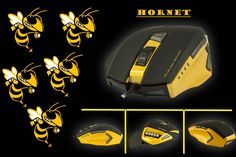 Gaming mouse HORNET
