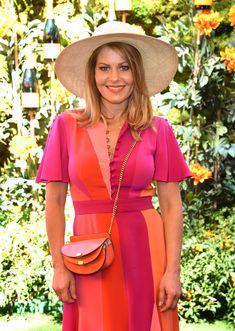 Candace Cameron Bure, Hallmark Channel, Love Story, Wrap Dress, Dresses, Christmas, Photos, Fashion, Vestidos