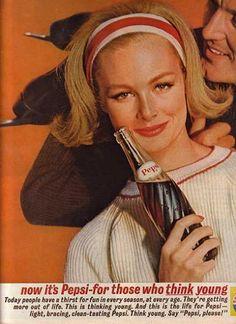 Pepsi (1962)