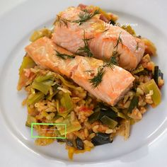 Spanakopita, Fresh Rolls, Risotto, Fish, Ethnic Recipes, Tomatoes, Pisces