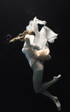Underwater Photography by Nadia Moro