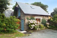 Welcome to Rose Cottage, a beautiful bolthole for couples.