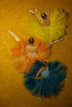 Easter ballet by John Vequist