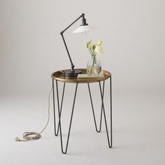 Hairpin Table | Accent Tables | Furniture