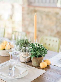 Planner: http://weddingsintuscany.info | Photography: http://www.etherandsmith.com | Read More: https://www.stylemepretty.com/vault/image/6695690