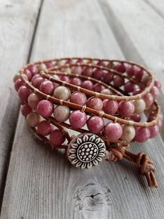 Check out this item in my Etsy shop https://www.etsy.com/listing/511514576/handmade-leather-wrap-bracelet