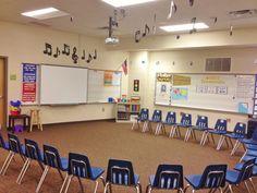 ♫ We ❤ Music @ HSES! ♫: Music Classroom Organization