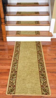 Best Berber Carpet Stair Treads Carpet Stair Treads Stair 400 x 300