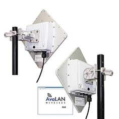 AW49200HTP-PAIR 4.9 GHz Outdoor 200 Mbps Ethernet Bridge provides a pre-configured high power line of sight point-to-point connection capable of reaching up to 15 miles. To Know More - http://avalanwireless.com/shop/aw49200htp-pair-4-9-ghz-outdoor-200-mbps-wireless-ethernet-bridge/