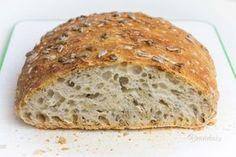 Myslíme si, že by sa vám mohli páčiť tieto piny - sbel Bread Recipes, Snack Recipes, Cooking Recipes, Healthy Recipes, Good Food, Yummy Food, Czech Recipes, Bread And Pastries, Breakfast Casserole