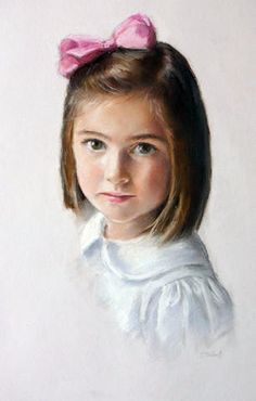 Christy Talbott Portraits
