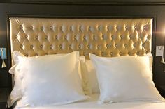 Superior Room Superior Room, Bed Pillows, Pillow Cases, Home, Pillows, Ad Home, Homes, Haus, Houses