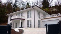 Balustrade 1116 | Architekturelemente ♦ Neckargemünd