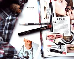 Bellapierre Cosmetics Natural Lip Liner