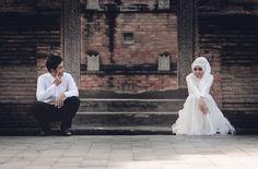 Jasa Rias Wajah (Make Up), Rias Hijab/Jilbab/Kerudung byRevi ...