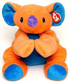 Kolala - Koala bear - Ty Pillow Pals