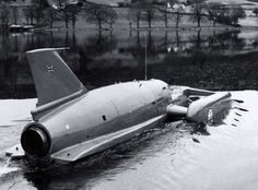 Bluebird K7, January 1967