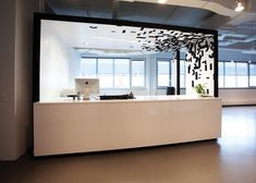 Attraction Media's New, Citified Offices by Sid Lee Architecture