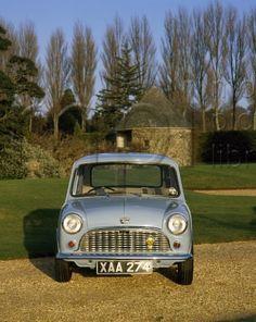 1959 Ausin Mini Seven