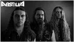 Hail Absolva - British Metal kings of the 21st century!!