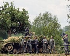 Panzer-Lehr in der Wochenschau - Missing Lynx Jagdpanzer Iv, Military Modelling, Ww2 Tanks, Vietnam Veterans, Plastic Models, World War Two, Historical Photos, Scale Models, Vignettes