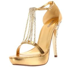Your Next Shoes delivers the biggest celebrity moments, the hottest shoe trends, and the best tips on how to wear and where to buy shoes. Buy Shoes, Me Too Shoes, Next Shoes, T Strap Heels, Ankle Strap, Beautiful Heels, Prom Heels, Shoe Deals, Gold Shoes