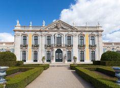 Residência real de duas gerações de monarcas situada a 15 minutos de Lisboa, constitui um conjunto patrimonial de referência na arquitetura e paisagismo portugueses.