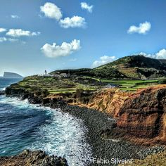 Terceira Island, Azores. Fábio Silverado photo.