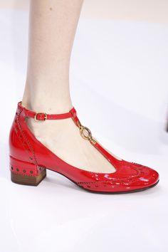 separation shoes 6d0f0 c9dac Défilé Chloé prêt-à-porter femme automne-hiver 2017-2018 35