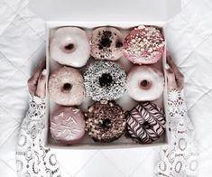 DONUT kill my vibe. #dessertsforbreakfast
