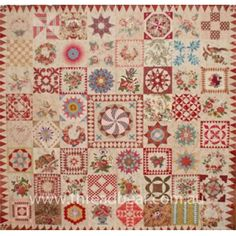 The Morrell Quilt