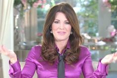 Lisa Vanderpump Shares Her Thoughts On The Sit Down With Stassi Schroeder!