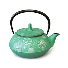 Enrich your tea experience at home with Nanbu-Tekki ironware teapot from Iwate Prefecture. Technique ofNanbu-Tekki developed some 900 years ago, originating in Morioka City and Mizusawa, Oshu City, in Iwate. Each piece is handmade by skilled craftsman using traditional techniques and materials that are sourced from local areas.  Nanbu Tekki requires aprocess of 64 to 68 different steps to completion. To become an ironware maker, one mustgo through 15 years of apprenticeship, and the…