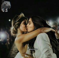 ♕ from the story The Time Of Our Lives (Camren G!P) by TradandRewrite (Lolo) with reads.