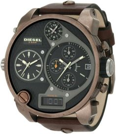 Diesel watch Sale! Up to 75% OFF! Shop at Stylizio for women's and men's designer handbags, luxury sunglasses, watches, jewelry, purses, wallets, clothes, underwear