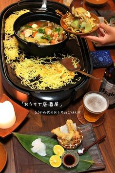 Must-Try Japanese Dishes Bento Recipes, Cooking Recipes, Healthy Recipes, Asian Recipes, Ethnic Recipes, Japanese Dishes, Food Plating, Food To Make, Food And Drink