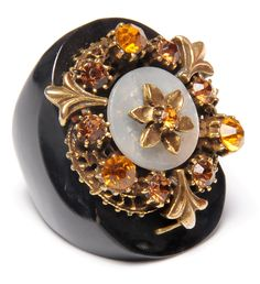 This and other beauties will be on fab.com tomorrow! Want to see more? Visit our FB albums www.facebook.com/ElbetoJewelry