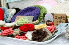 One Dog Woof: Craft Show Tips and Tricks