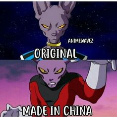 Lol credit: @animewavez please give credit if reposted thanks Follow: @dbz.go for more hot content! stay saiyan! Your Opinion Is Important: Leave A Comment