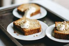 Zucchini Bread with Dates and Hazelnuts - https://food52.com/recipes/37604-zucchini-bread-with-dates-and-hazelnuts