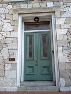 Front Door Colors For Gray House Shutters 70 Best Ideas Door Makeover, Entry Doors, Front Door Design, Best Front Door Colors, Best Front Doors, Front Door Decor, House Shutters, Beautiful Front Doors, Exterior Doors