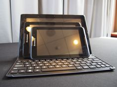 Hands On: Lenovo's Budget-Friendly A-Series Android Tablets