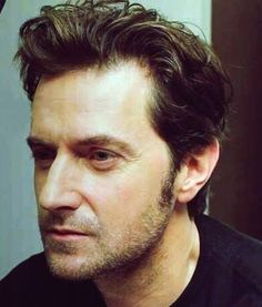 Richard Armitage: I'd really like fewer profile and 3 quarter shots, but I'll take what the internet gives me