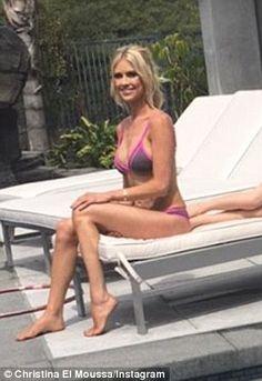christina el moussa nude